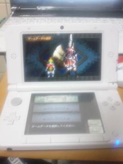 [3DS]モンスターハンター4with<br />  アイルーホワイト-<br />  ランスの導き手編①-