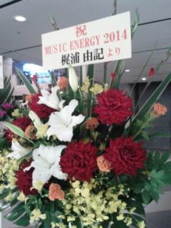 [LIVE]Kalafina MUSIC ENERGY 2014