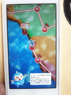 [iOS]CAVE ドンパッチンランク上限値到達へ2014<br />  年10月16<br />  日現在