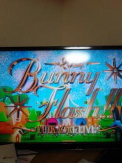 [BD]YUIKAORI LIVE BUNNY FLASH!!