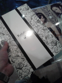 [LIVE]Kalafina Kalafina LIVE TOUR 2014 AT <br />  東京国際フォーラムホールA