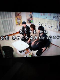 [AT-X]東京エンカウント弐第30章外伝『お前気のこと忘れちゃったのか?』