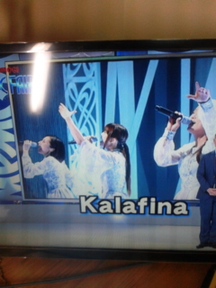 [CX]Kalafina MUSIC FAIR