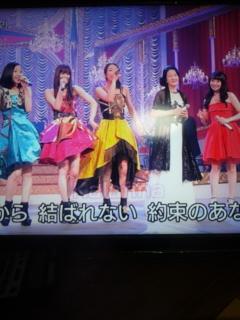 [NHK]Kalafina×水樹奈々 NHK<br />  歌謡コンサート夢の共演!歌謡ナイト