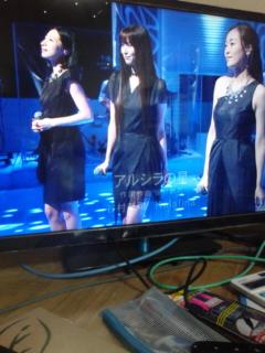 [CX]谷村新司× Kalafina MUSIC FAIR<br />  『アルシラの星』